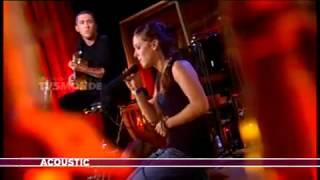 ZAZ - Trop Sensible (HD Live)