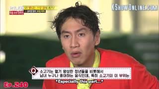 Download Video [ENG SUB] Running Man. Kwang Soo Funny Answer Moment MP3 3GP MP4