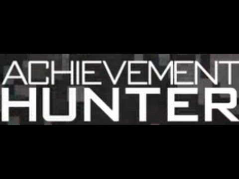Achievement Hunter Trailer