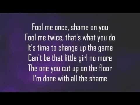 I Am - JoJo (Lyrics)