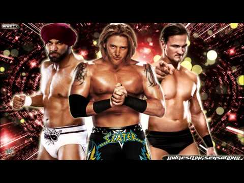 3MB 1st WWE Theme Song -