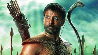 Vikram Blockbuster Tamil Dubbed Movie | South Indian Movies Dubbed In Hindi 2019 New