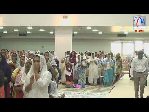 ASSEMBLIES OF GOD MALAYALAM | UAE REGION | COMBINED WORSHIP -LIVE FROM SHARJAH