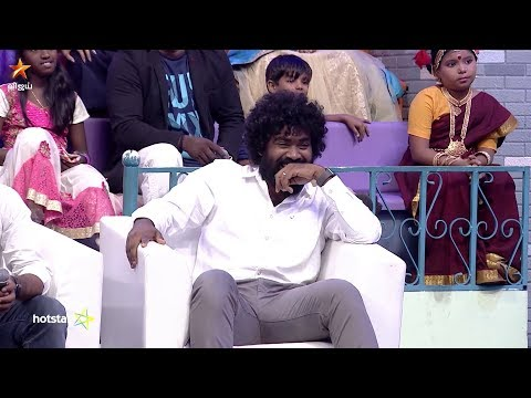 Kings Of Comedy Juniors Season 2 13-10-2018 To 14-10-2018 Vijay Tv Show Online
