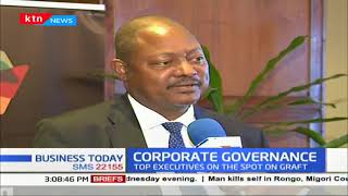 Business leaders urged to foster mentorship through corporate governance