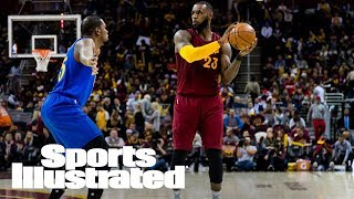 NBA Christmas Day Schedule Breakdown: Cavs Vs. Warriors Rematch & More | Sports Illustrated