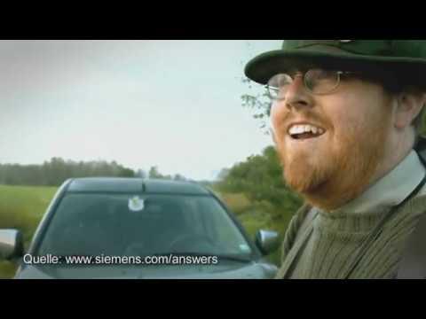 Kampagne Answers : Tobias Dennehy - Siemens AG