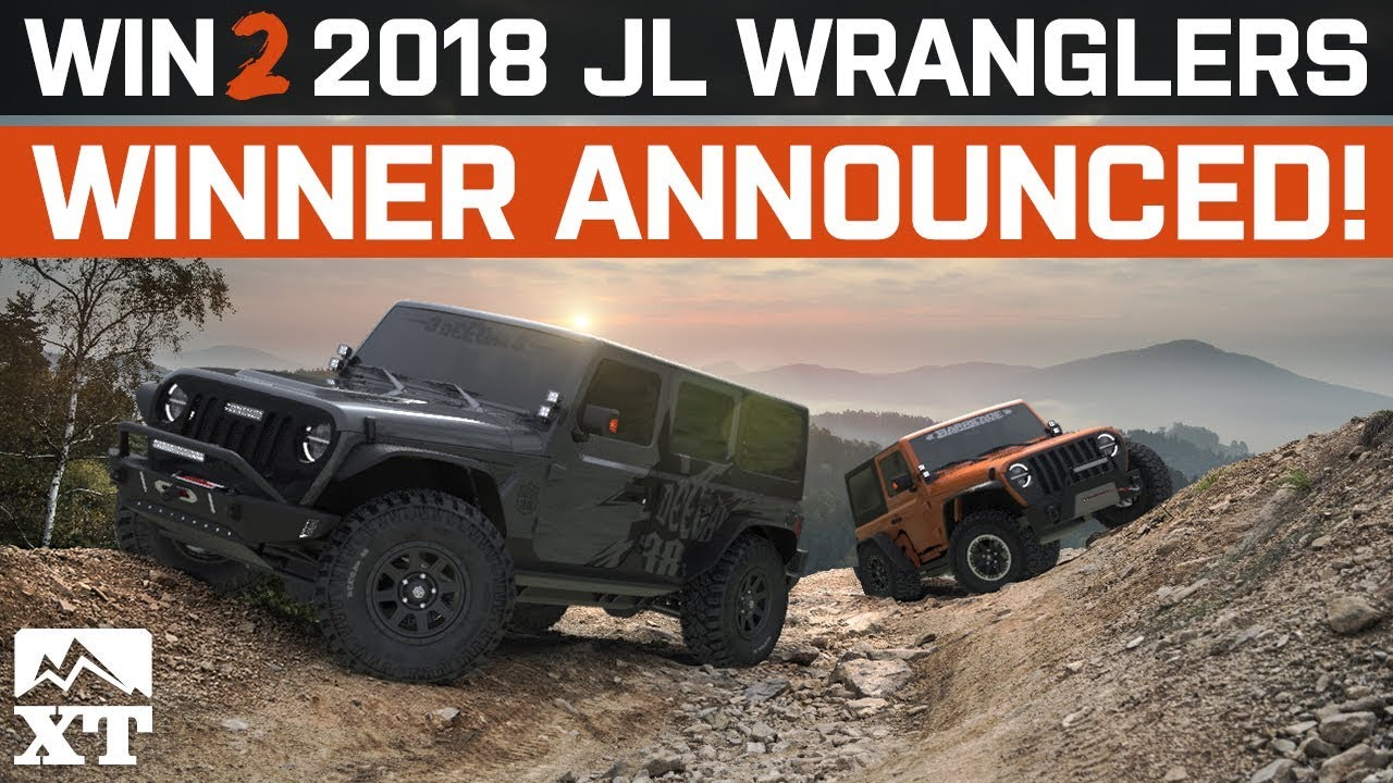 Multiplex motors jeep giveaways