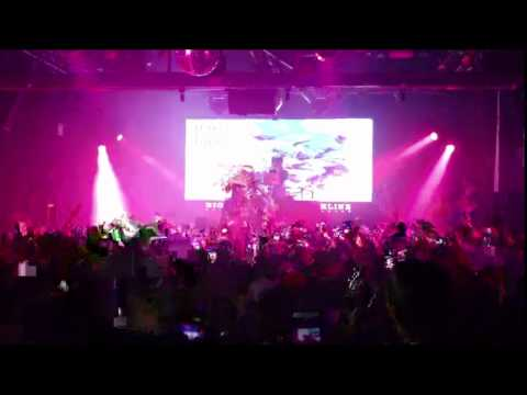 Future Live at Highline Ballroom, NY, 2015 Part 1 Mp3