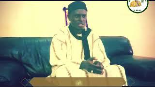 Regarder Comment Cheikh Tidjane  Mbaye Chante NAHNOU Avec Thiat