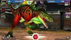 Jurassic World: Das Spiel #281 Online-Kämpfe mit euren Teams!! [Ger/HD] | Marcel