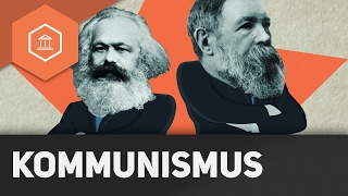 Was heißt kommunistisch? - Kommunismus einfach erklärt ● Gehe auf SIMPLECLUB.DE/GO