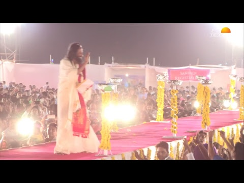 Ashta Lakshmi Homa and Mahasatsang with Gurudev, Mumbai, Mah