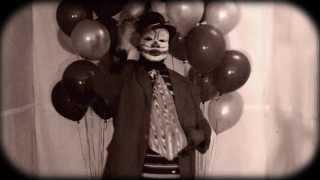 A dream about a clown