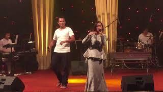 BAYANGAN WAJAH MU MOHD SOFFI ft NURSYAZWANI BINTANG P RAMLEE 2018
