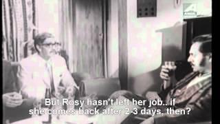 Chowringhee - Part 1/12 - Classic Bengali Movie - Uttam Kumar & Anjana Bhowmick