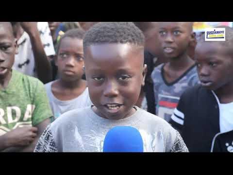 Départ de Balla: Le message fort de Mac Bou balla Gaye 2 en vers les fans