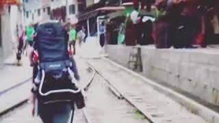 Мара Лейн в Перу  mp4