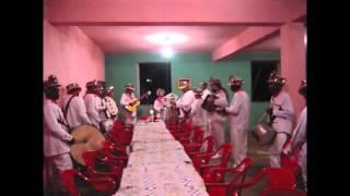 Folia de Reis Sagrada Familia da Mangueira - estribilho e toada