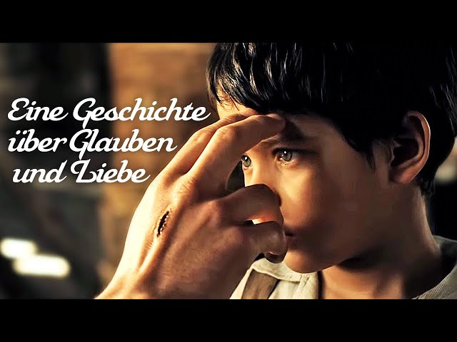 Eine Geschichte über Glauben und Liebe (Familienfilm, komplette Spielfilme auf Deutsch, Drama)