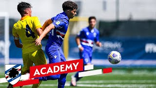Highlights Primavera 1 TIM: Sampdoria-Cagliari 1-0