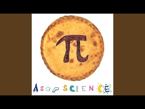 The Pi Song 100 Digits of π