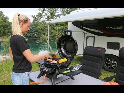 outdoorchef mini p 420 g youtube. Black Bedroom Furniture Sets. Home Design Ideas
