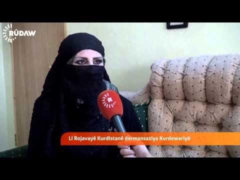 Li Rojavayê Kurdistanê dermansaziya Kurdewarî