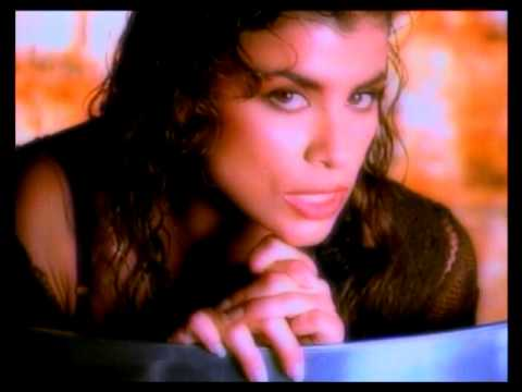 Paula Abdul - (It's Just) The Way That You Love Me (Version 2/LP Edit) (1989) (Re-Released) (HQ)
