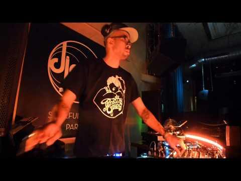 My Grooves: Rich Medina & Afshin Part 1/2