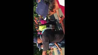 龍門清河堂2017/10/10前往大陸晉江安海龍山寺謁祖進香回駕/2
