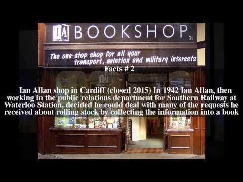 Ian Allan Publishing Top # 5 Facts