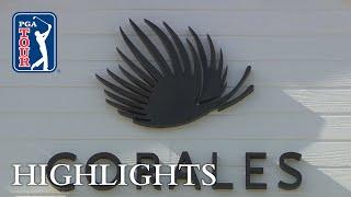 Highlights | Round 2 | Corales Puntacana
