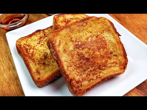 How-to-Make-French-Toast-Easy-French-Toast-Recipe