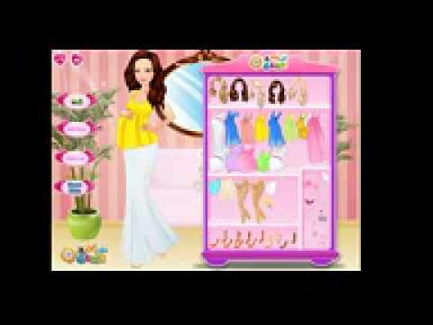 Hướng dẫn chơi Game thời trang bà bầu 2 cực đẹp   Game 24H   Tổng quát những nội dung về game 24h thời trang đúng nhất