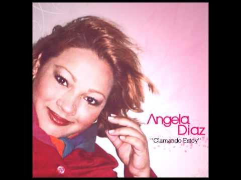 Cuando El Señor pasa . Angela Diaz.