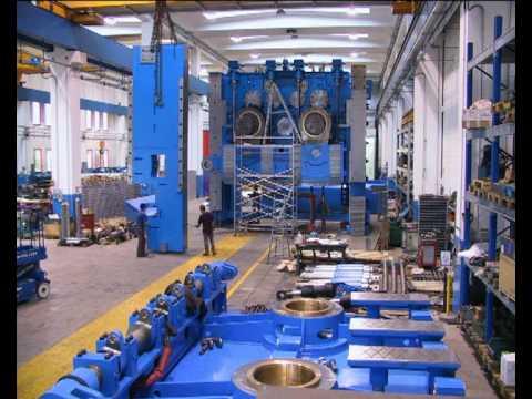 Cesoia a ghigliottina idraulica BL MOD. 3- Adriatica Industriale
