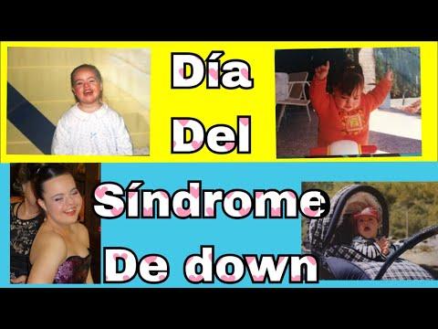 DIA DEL SINDROME DE DOWN / Patri fashion