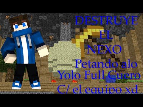 Minecraft|Minecub|DEN#3|Petada alo yolo