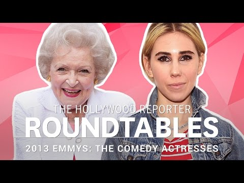 Kristen Bell, Betty White and more Comedy Actresses on THR