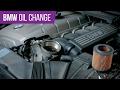 ULTIMATE BMW Oil Change DIY
