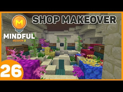 Mindful Season 2 #26 Trident Shop Makeover