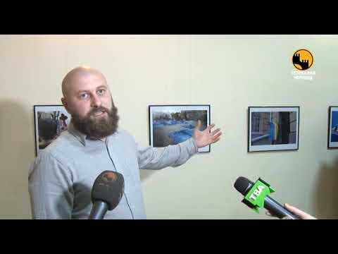 Телеканал ЧЕРНІВЦІ: «Дні Майдану»