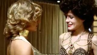 Fassbinder Bitter Tears of Petra Von Kant 1972 clip