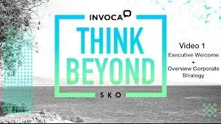Invoca Kickoff 2017  - Video 01