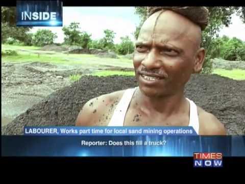 Inside: Exposed - The sand mining mafia - Full Episode Mp3