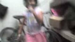 ALexandrita cantando(pecadora)