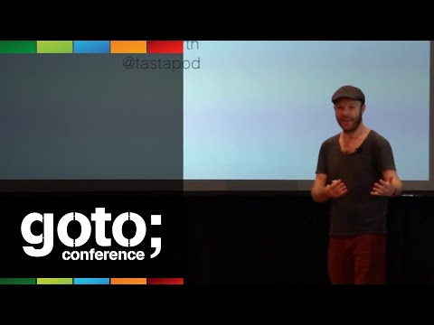 GOTO 2014 • Kicking the Complexity Habit • Dan North