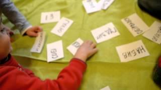 Развитие познавательных способностей: чтение