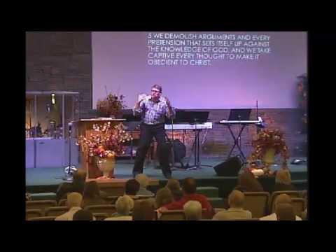 New River Assembly of God 11-2-14 Pastor Tom Johnson